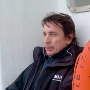 Philippe Simon, journaliste, grand reporter et son aide précieuse quant à l'organisation de la journée