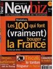 Les 100 qui font bouger la France